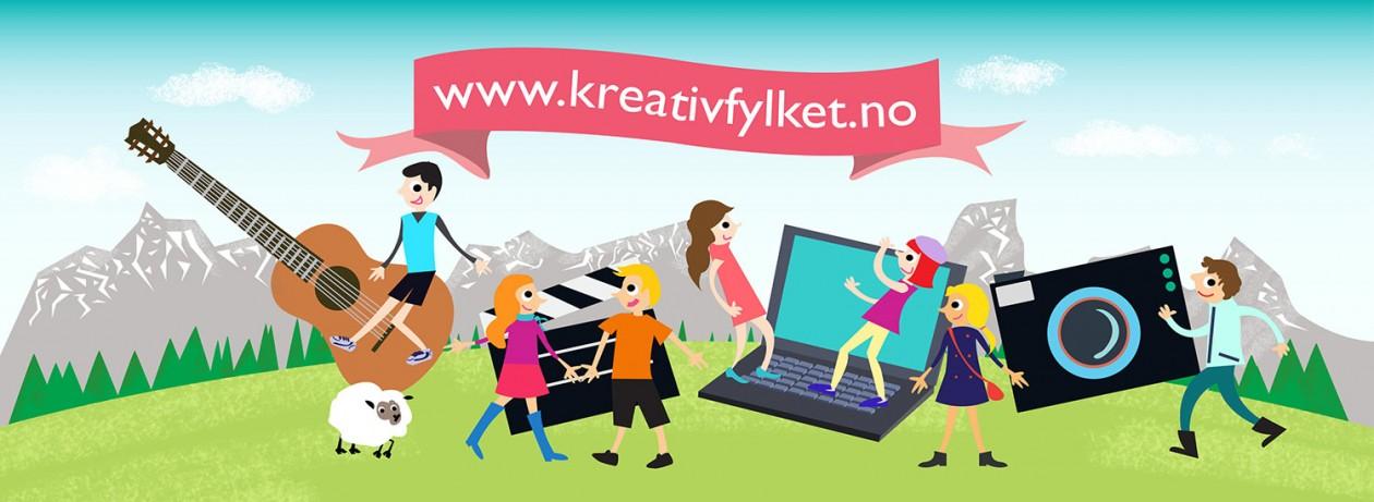 Kreative Møre og Romsdal